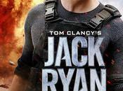 Jack Ryan, Clancy Temporada)