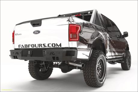 3 Unique 2011 F150 Rear Bumper