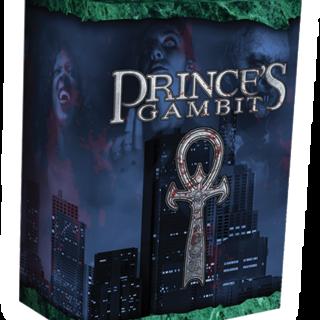 Prince's Gambit gratis en PDF y regalos desde Drivethru