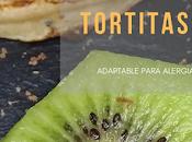 Idea saludable para desayuno meriendas peques ingredientes: Tortitas plátano banana, receta rápida apañada