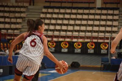 Galería de recuerdos del Bàsquet Femení Sant Adrià-Gernika