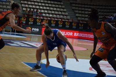 Galería de recuerdos del Valencia Basket-Perfumerías Avenida