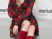 Merkal Calzados presenta nueva colección