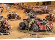 Codex orko vehículos, semana viene