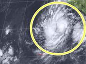 """Tormenta tropical """"Willa"""" cerca huracán oeste México"""