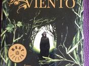 """nombre viento"""" Patrick Rothfuss: releyendo primer libro trilogía """"Crónica asesino reyes"""""""