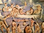 Redescubriendo Mediterráneo. Mediterráneo interpretado artistas españoles, franceses italianos.