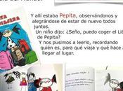 ¿Quién Pepita?