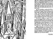 Manifiesto Fundacional Bauhaus. Walter #Gropius #bauhaus