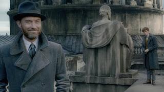 Trailer: Animales fantásticos: Los Crímenes de Grindelwald (Fantastic Beasts: The Crimes of Grindelwald)