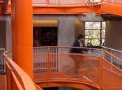 """Edificio """"bicifrendly"""" Buenos Aires tiene rampas para llegar bici hasta apartamentos"""