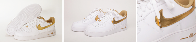 NIKE AIR FORCE 1 LOW - ALL STAR 2011 - EAST LA