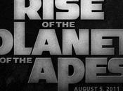 Primer vídeo logo Rise Planet Apes