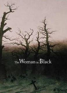 The woman in black teaser trailer