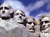 Monte Rushmore, Estados Unidos