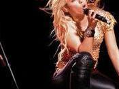 Shakira abucheada Costa Rica