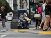Nueva York bate nuevo récord indigentes calles