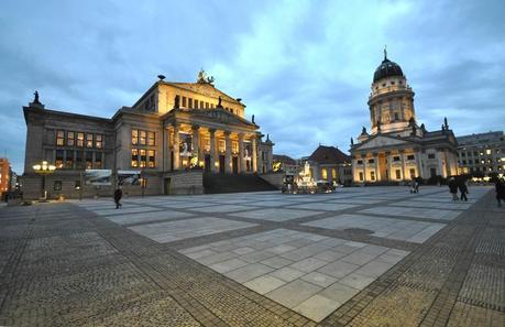 Alemania. Berlin (Parte I)