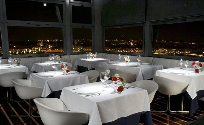 Top 10 restaurantes rom nticos barcelona parte i paperblog for Restaurante la campana barcelona