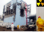 Fukushima accidente nuclear nivel mismo Chernóbil