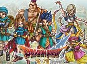 Nintendo confirma Dragon Quest para Europa