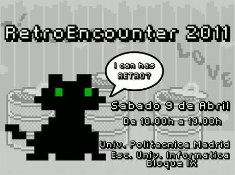Retro Encounter