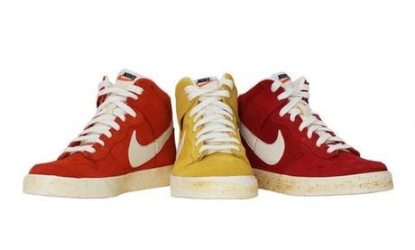Nike Sportswear Dunk High Ac Vintage