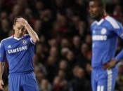 Champions, historia triste para Chelsea