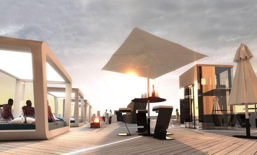 Nuevo proyecto del estudio de arquitectura a cero para un - Estudios de arquitectura en madrid ...