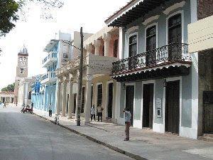 En Bayamo Patrimonio Iberoamericano