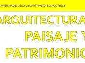 "Exposición: ""Arquitectura: paisaje patrimonio Comunidad Madrid"""