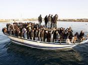vergüenza Lampedusa
