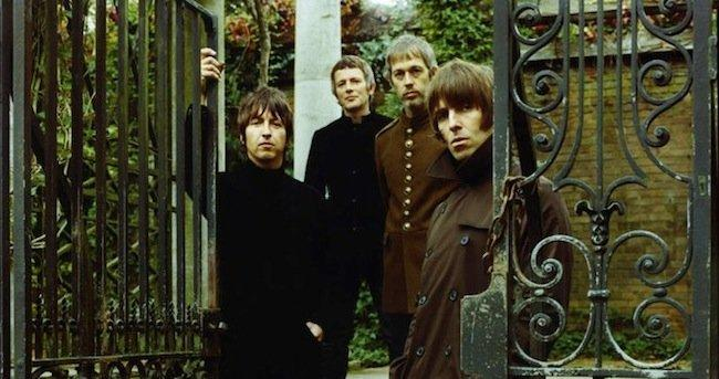 Nuevo video de Beady Eye