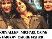 Desafio 1001: Hanna hermanas- Woody Allen- 1986