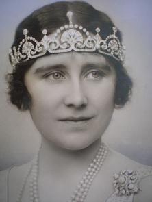 Queen Elizabeth, Queen Mother