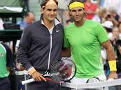 Masters 1000: Nadal Federer están cuartos