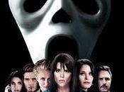 Scream nuevos making
