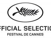 Selección Oficial Festival Cannes
