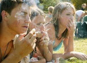 La información: un medio para evitar empezar a fumar