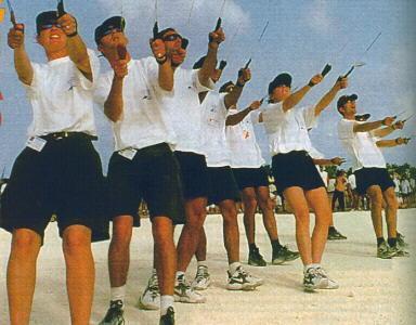 Sport Kite Contest
