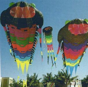 Desert Kites