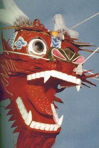 Weifang Dragon Kite