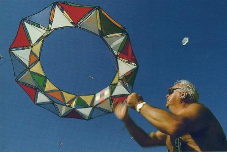 Cassagne Kite