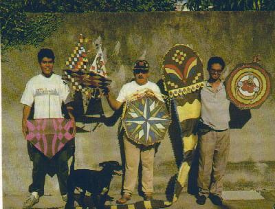 Brazilian Kites