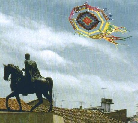 Columbian Kite