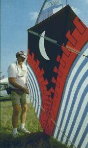 Wolfenden Kite