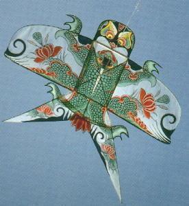 Beijing Swallow Kite
