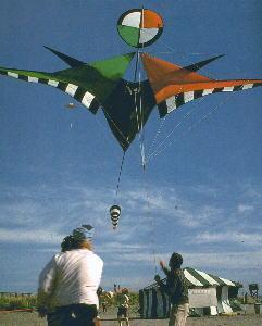 French Kite