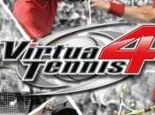 Virtua tennis Move. Preview.