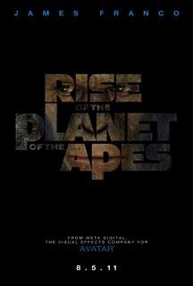 Trailer de Rise of the Planet of the Apes